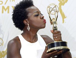 Viola Davis and Regina King Make Emmy History