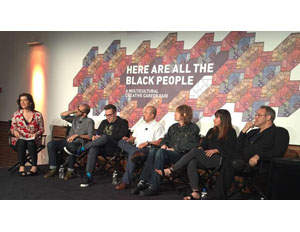 Speaker Panel on Black People in Advertising Fails to Include Black People