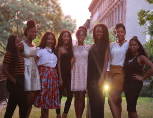 'The Dinner Table Doc' Takes a Look at Multidimensional Woman of Color