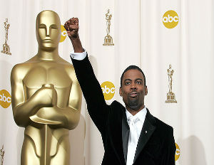 Academy Awards: Chris Rock and the 4 Before