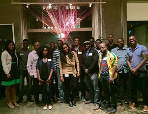 Black Engineers Join Forces to Boost Diversity