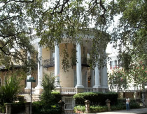 Savannah, Georgia (Image: Wikipedia)