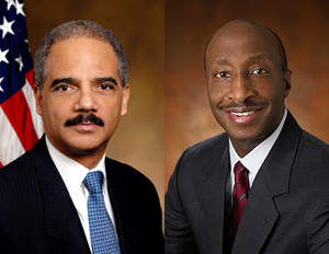 The Executive Leadership Foundation to Honor Eric Holder and Kenneth Frazier