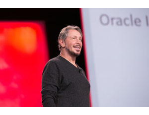 Oracle OpenWorld 2015: The Cloud, Education, and a Contrite Co-founder