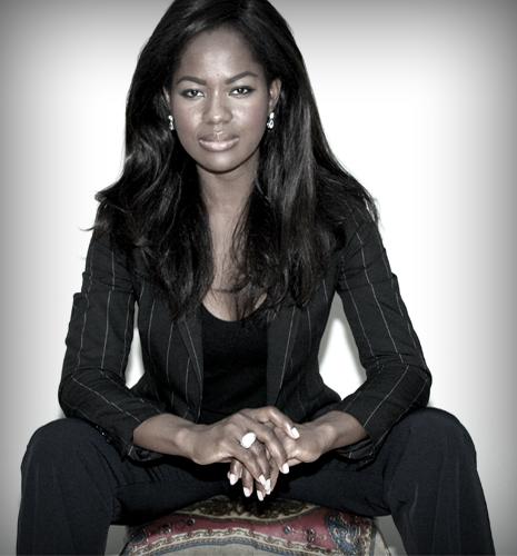 Power Women Of The Diaspora Philanthropist Macdella Cooper