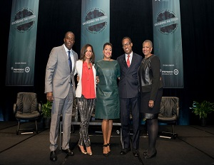 Executive Leadership Council Inspires Hundreds of Black Professionals to Elevate Their Career