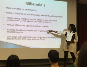 [Watch] A Conversation With Millennials About Student Loan Debt Solutions
