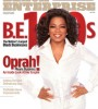 Oprah-JUNE 2008 Black Enterprise