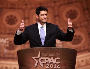 [DC Report] GOP Unites Behind Paul Ryan for Speaker