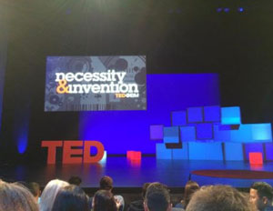 5 Futuristic Revelations From the TED@IBM Event