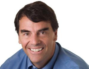 [TechConneXt Summit] Silicon Valley Billionaire Tim Draper Talks Investing In Millennials at BE TechConneXt