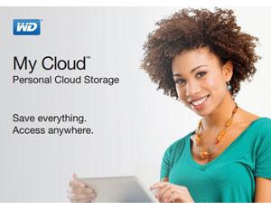 An ad from Western Digital (Source: Western Digital)