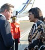 Prime Minister Portia Simpson Miller and Prime Minister David Cameron  (Image: Office of the Prime Minister of Jamaica)