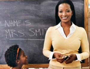 World Teachers' Day Spotlights the Global Need for More Teachers