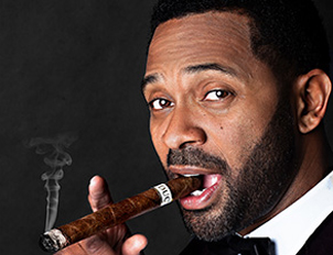 Actor and Comedian Mike Epps to Host 2016 ABFF Honors
