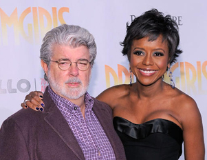 $10 Million: Mellody Hobson and George Lucas Invest in Black and Latino Student Success