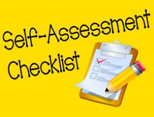 self-assessment copy