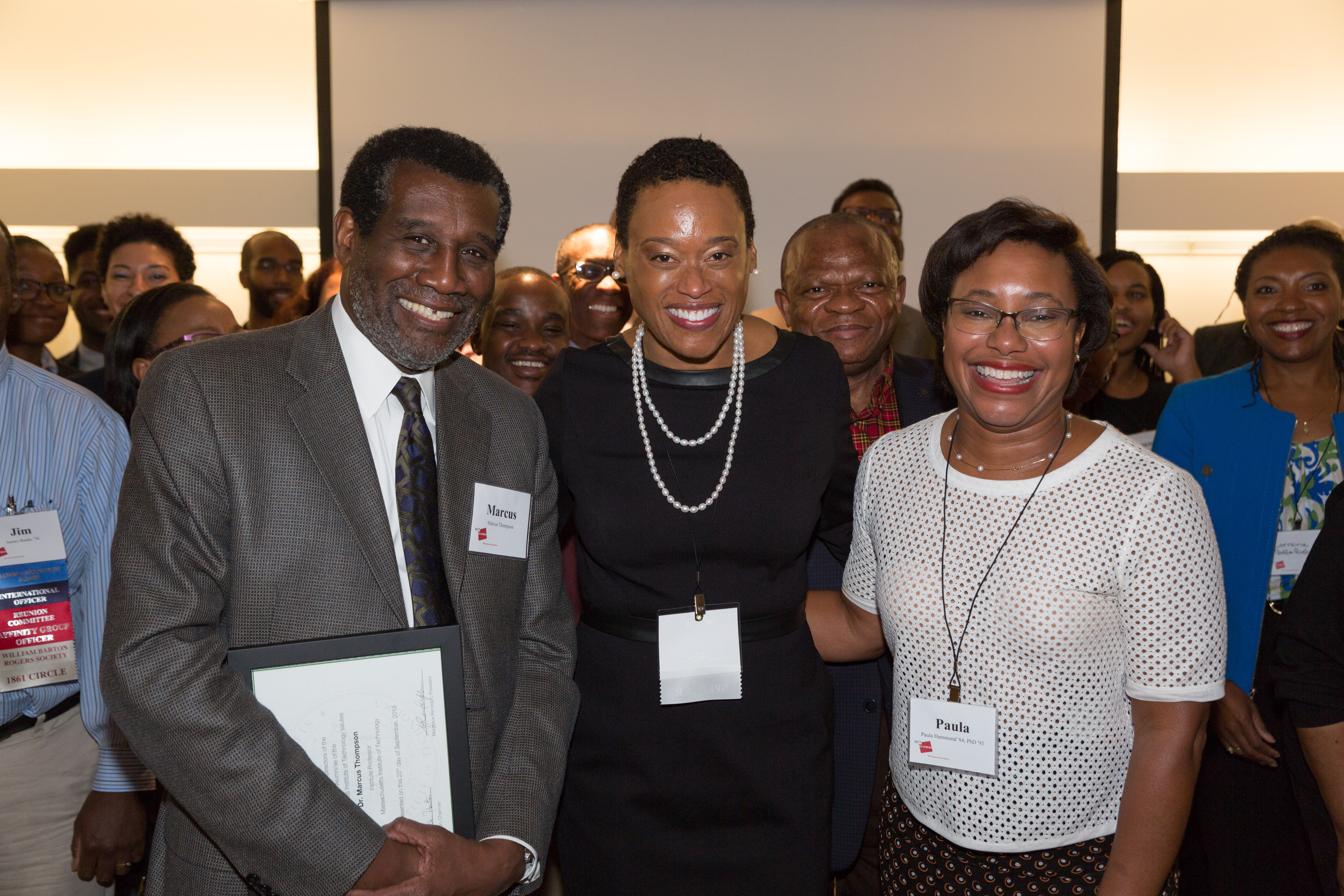 Black MIT Faculty and Alumni Continue Legacy of Achievement