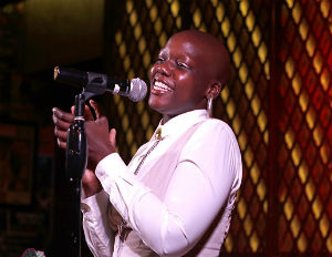 Comedian Agunda Okeyo Talks Laughter, Fear, Money, and Broadway
