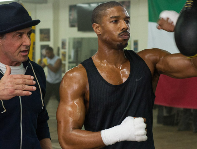 NAACP Image Awards: Box Office Hits 'Creed' and 'Straight Outta Compton' Take the Lead