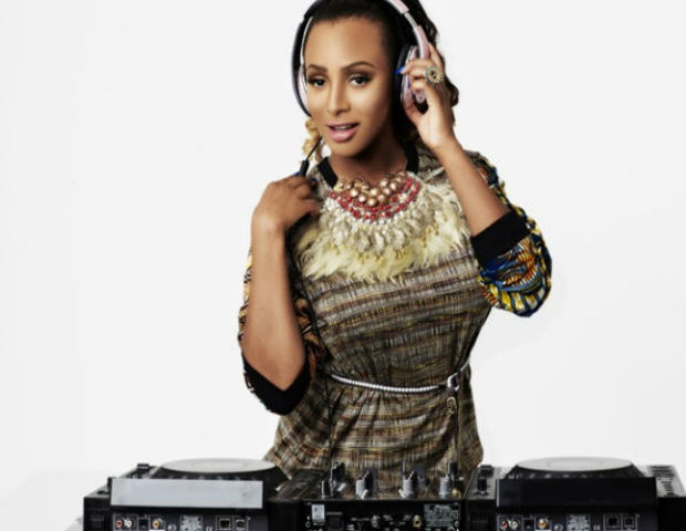 [WATCH] Power Women of the Diaspora: How Global Music Phenom DJ Cuppy Turns Opportunity Into Gold
