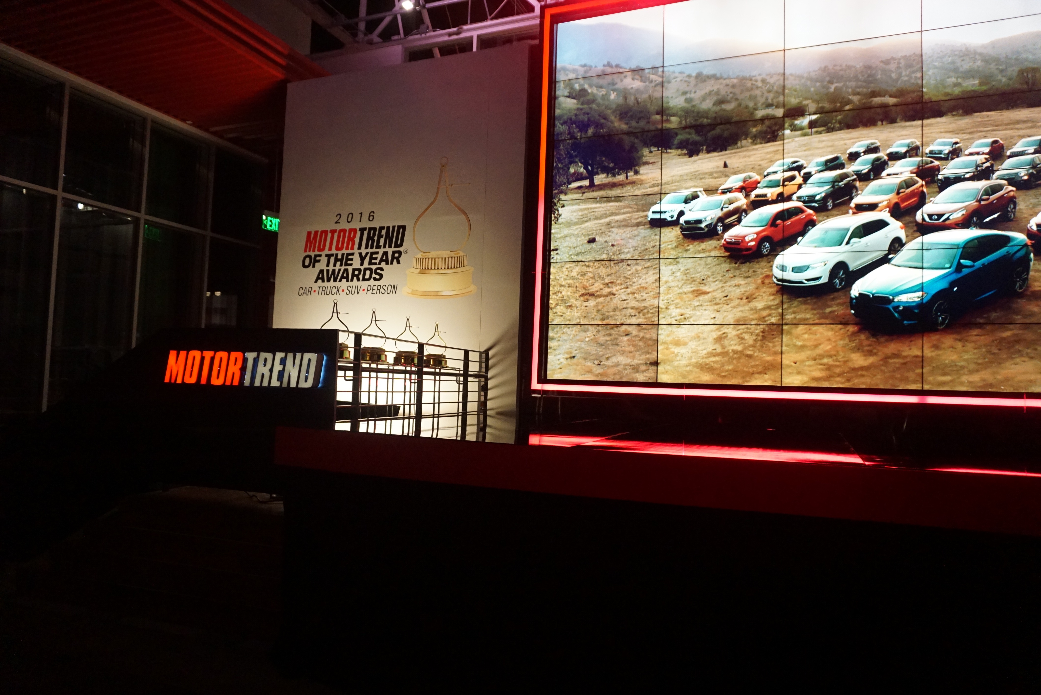 La Auto Show Set To Reveal The Latest Cars And Auto Technology