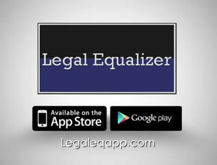 Legal Equalizer App May Save Your Life When Pulled Over