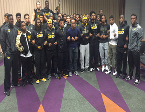 Why University of Missouri Football Team Perfectly Exemplifies the Power of Student Athletes
