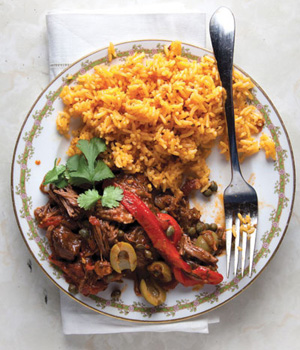 Photo of Cuban style Ropa Viejo