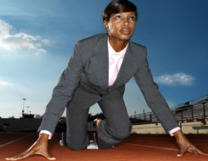 Be Inspired and Register Today! 7 Black Women of Power in Sports You May Not Know But Should
