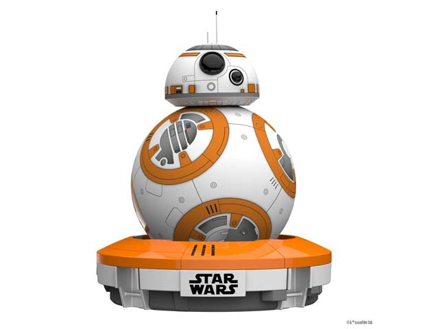 15 Gift Ideas for Star Wars Geeks