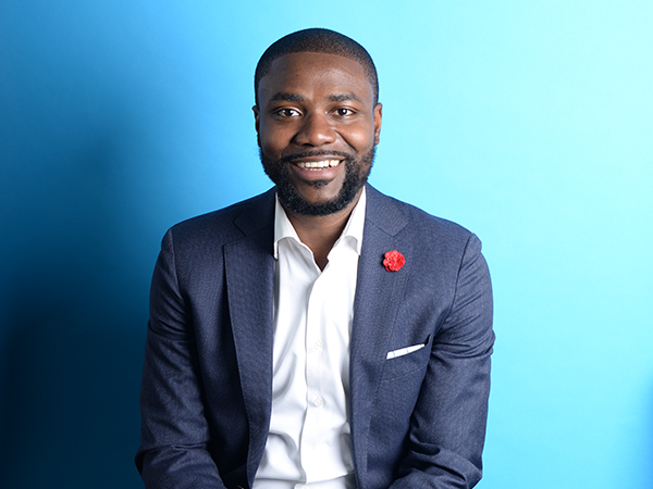 Young & Disrupting: Okayafrica CEO Talks Journey From Wall Street to Emerging Culture Brand