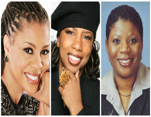 Women of Power: What's Your Body Saying?