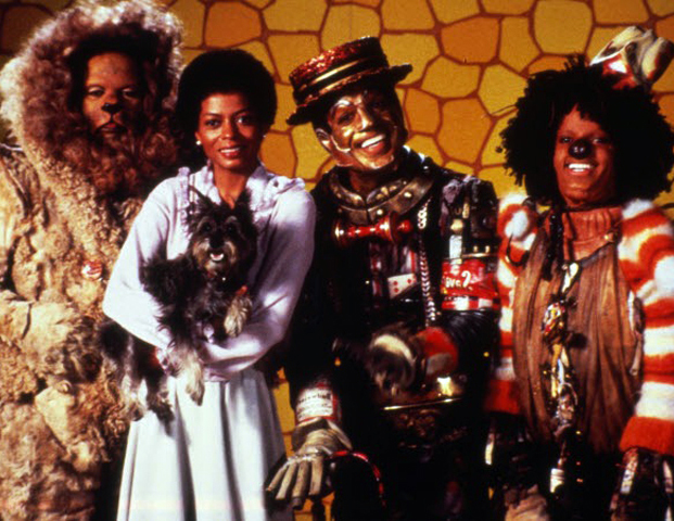 6 Lessons Entrepreneurs Can Learn From the Musical 'The Wiz'