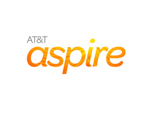 AT&T Aspire logo