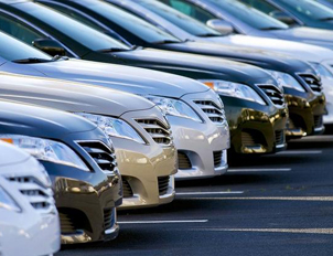 Report: Auto Industry Sees Record Sales