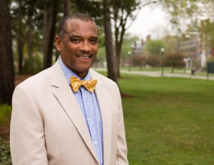 Fred McKinney, Managing Director of Minority Business Programs, Tuck-Dartmouth