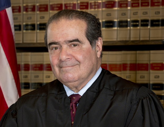 Scalia's Death May Affect Court's Affirmative Action Ruling