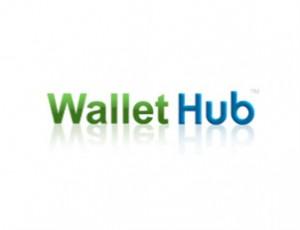 BE_Wallet Hub logo