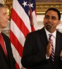 John King Jr. applauds outgoing education secretary Arne Duncan