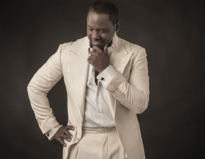 [Women of Power] Get Ready to Be Serenaded by R&B Crooner Johnny Gill