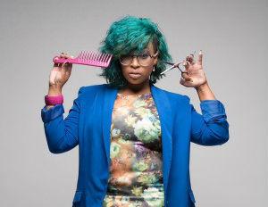 Business of Beauty: Hair Stylist MiMi Luvshair Talks Branding Beyond the Salon Chair