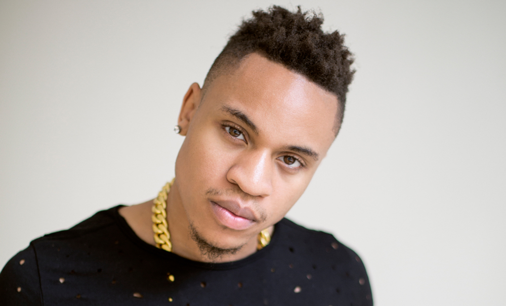 [Passion to Purpose] Rotimi, Actor and Singer-Songwriter