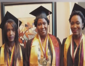 Nigerians Who Escaped Boko Haram Graduate From Texas HBCU