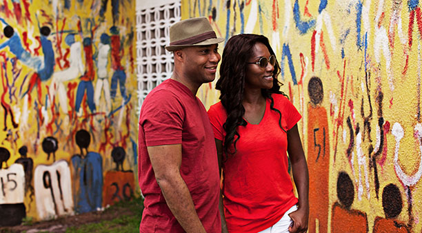 Miami Celebrates Diversity with Heritage Month