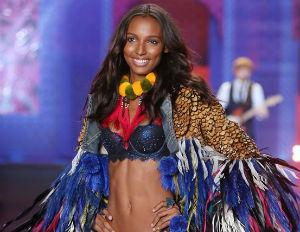 Victoria's Secret Fashion Show: Meet 5 Black Models Who Kill the Runway