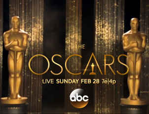 #OscarsSoWhite Picking Up Steam