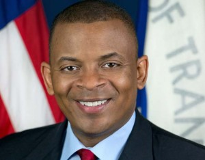 U.S. Secretary of Transportation, Anthony Foxx