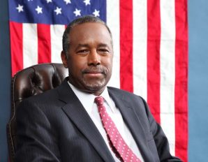 Ben Carson Confuses Slaves for 'Immigrants'