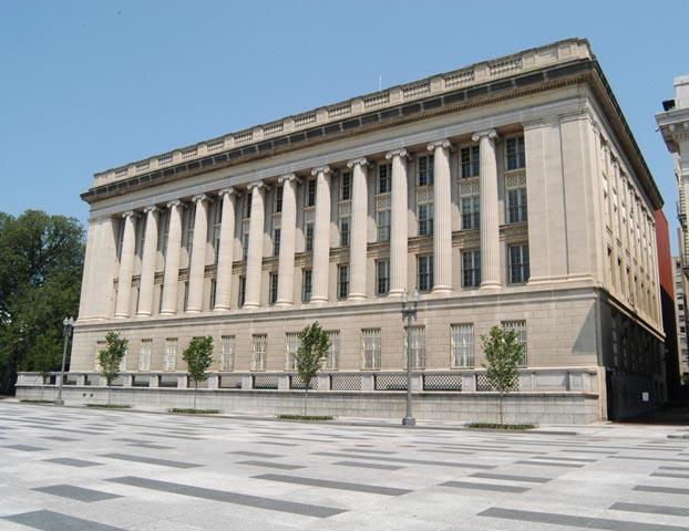 Treasury Acknowledges Lost Black Wealth By Renaming Freedman's Bank